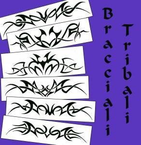 TattooBracciali