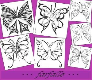 TattooFarfalle